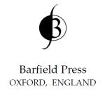 The Barfield Press