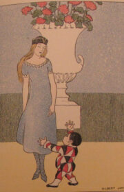 1st ed., Violet and the Little Fat Podger