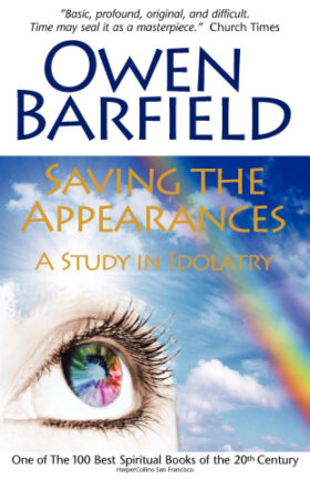 Saving the Appearances