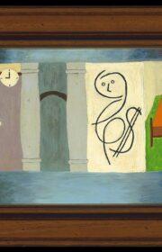 14 - Day - 45 x 35 cm - 1993