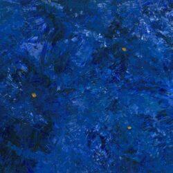 36 - Consciousness Soul Quality - 100 x 80 cm - 1999