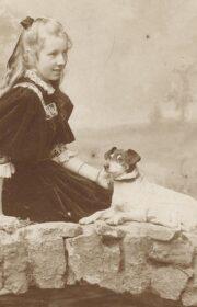 1899 - Maud