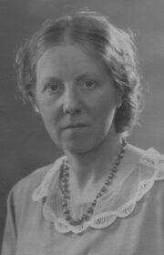 1935 - Maud