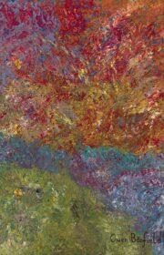 54 - Participation (60 x 80 cm)