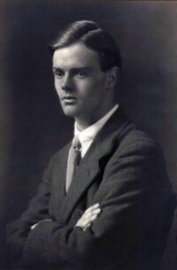A. Owen Barfield 1923