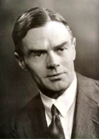 A. Owen Barfield, 1935-2