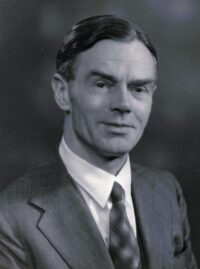 A. Owen Barfield 1935