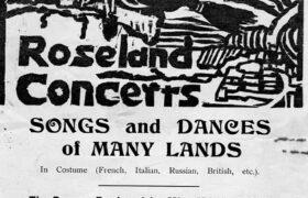 1921 - Leaflet