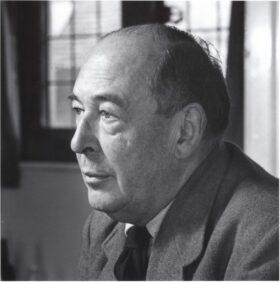 C.S. Lewis, 1959