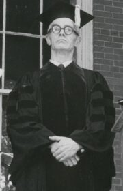 Owen Barfield, 1972, honoris causa Drew University, USA.