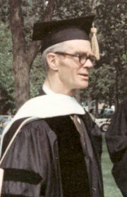 Owen Barfield, 1968, honoris causa Hamilton College, USA.