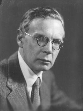 Charles Williams, 1930s