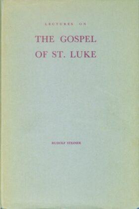 The Gospel of St. Luke